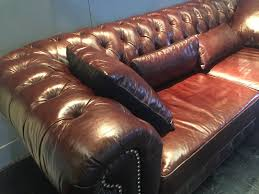 Man Cave Sofa by Masculine Furniture For A Man Cave Decor And A Closer Look At Both