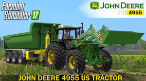 4955 john deere the best deer 2017