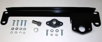 dodge ram steering gear box stabilizer