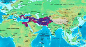 Modern Middle East Map by Medieval Epic Fantasy U0026 The Modern Middle East A J Carlisle
