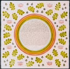 interfaith ketubah the interfaith ketubah theketubah
