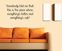 one tree hill vinyl quote wall decal oth karens cafe zoom
