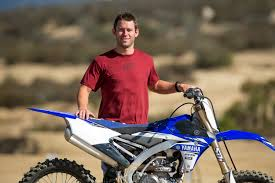transworld motocross pinups tyler bowers joining 51fifty energy for 2017 transworld motocross