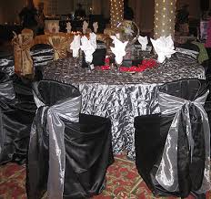 silver chair covers chair covers for rent lubbock