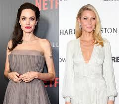 Jolie Chance Do 2017 Jpg Gwyneth Paltrow Angelina Jolie Among Harvey Weinstein Accusers