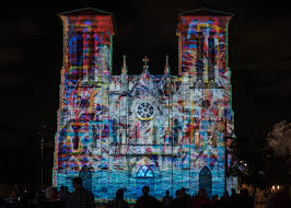 san fernando cathedral light show file san fernando cathedral san antonio xavier de richemont light