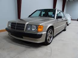 mercedes 190e 3 2 amg 1985 mercedes 190e 2 3 16 amg three letters that