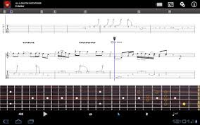 guitar tab pro apk guitar pro for android version 1 5 8 free apps