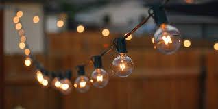 light rentals 5 ways to use bistro lights lakes region tent event