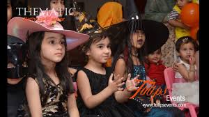 Halloween Birthday Party Theme by Spooky Halloween Birthday Party Theme Decor Ideas In Pakistan