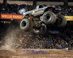 charlotte monster truck show monster jam world finals xvii the field the track and those to