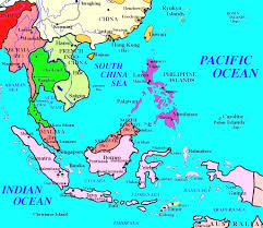 South America Map Quiz Game by Download Southeast Asia And South Pacific Map Quiz At Southeast