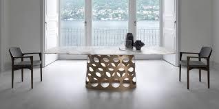 tavoli da design design i pi禮 belli tavoli da pranzo spazi di lusso