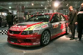 evo mitsubishi 2008 mitsubishi lancer evo ix rally car
