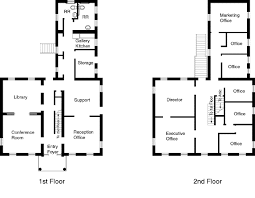 the gale floor plan huber commercial inc