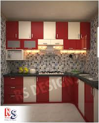 Interior Kitchen Design Photos Kitchen Design In India Home Design