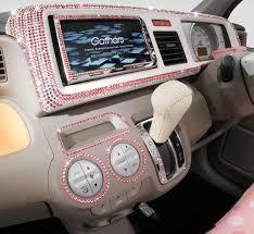 Accessories For Cars Interior 24 Best Honda Interiors Images On Pinterest Car Interiors