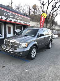 dodge durangos for sale in pittsburgh pa 15234