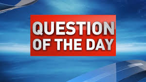 seattle question of the day news weather sports breaking news