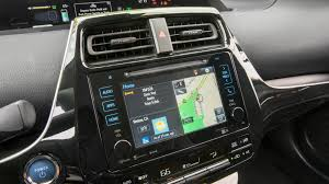 Interior Of Toyota Prius 2017 Toyota Prius Prime Plus Interior Differences Photo Gallery