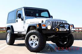 jeep wrangler rubicon 2006 2006 jeep wrangler unlimited rubicon 2dr suv 4wd in sacramento ca