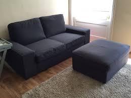 Kivik Armchair Ikea Kivik Sofa In Dansbo Dark Grey Rrp 350 In Paddington
