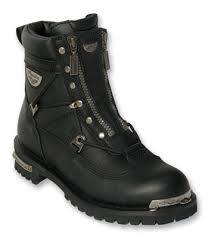 motorcycle footwear mens milwaukee motorcycle clothing co men s throttle boots 117 856