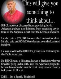 Monica Lewinsky Meme - fact check bill clinton was fined disbarred over the monica