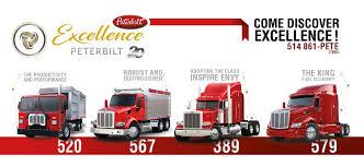 peterbilt trucks home camions excellence peterbilt