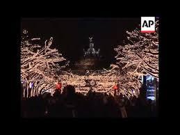 christmas lights decorations in oslo helsinki berlin geneva