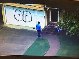 ot michigan grad tech bro goes on shooting and spray painting