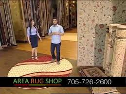 Area Rug Store Area Rug Shop Barrie