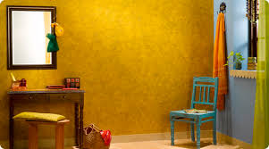 decorative paint for walls interior metallic effect