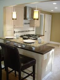small kitchen bar ideas cosy small kitchen with breakfast bar creative interior design