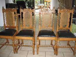 Esszimmerst Le Antik Leder Antike Esszimmerstühle Ebay Sessel Modern