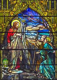 Louis Comfort Tiffany Stained Glass The Artistry Of Louis Comfort Tiffany The Church Of The Holy Trinity