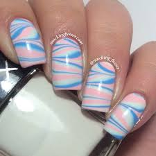 88 best water marble nail art images on pinterest water marble