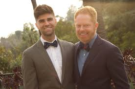 Ryan Brown And Jeff Lewis by Jesse Tyler Ferguson Jessetyler Twitter