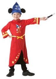 Disney Halloween Costumes Boys Halloween Disney Costume Mickey Sorcerer Fantasia Www