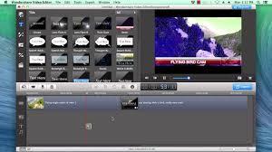 best movie maker for mac youtube
