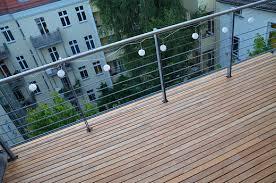 balkon dielen teakdielen premium holz jaeger tropenholz terrasse