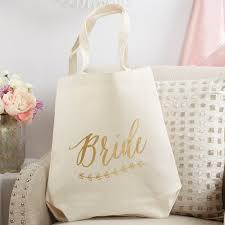 bridal party tote bags bridal party bags beau coup