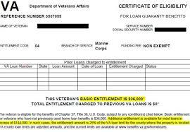 va loan certificate of eligibility arizona va loansva loans for vets
