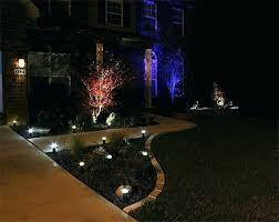 Led Landscape Flood Lights Solar Landscape Flood Lights Theaffluencenetworkbonus Club
