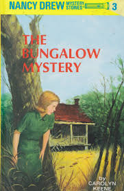 Bungalow Two Section Series The Bungalow Mystery Book Review Plugged In