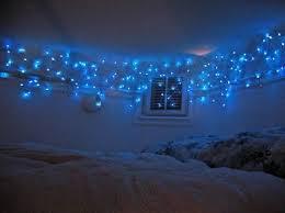 Blue Bedroom Lights Lights In Bedroom Free Home Decor