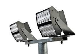 lithonia led flood light outdoor led spot lighting exterior led flood lights fair decor black