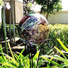 Gazing Ball Pedestals Outdoor Decor Patio Lawn U0026 Garden Brandsonsale Com