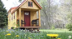 Tiny Homes Georgia by Red Door Tiny Homes New Builder In Canada