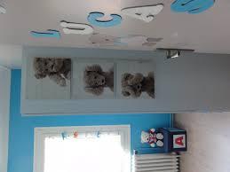 peinture chambre bleu et gris idee peinture chambre bebe garcon 3 chambre b233b233 gar231on